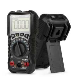 mestek dm90 mini digital multimeter auto range ac dc voltage current frequency capacitance ncv multi meter tester walmart com [ 1020 x 1020 Pixel ]