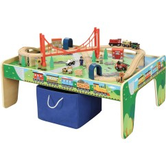Thomas The Tank Engine Desk And Chair Bamboo Chairs Dining Train Table Roselawnlutheran