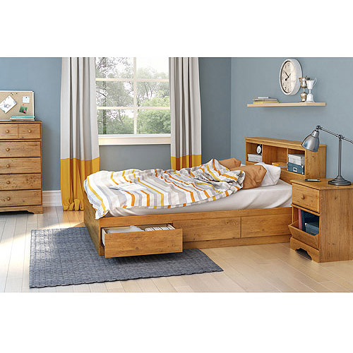 South Shore Little Treasures Bedroom Furniture Collection  Walmartcom
