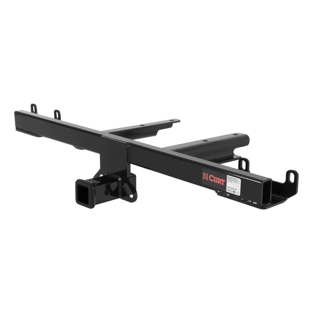medium resolution of curt trailer hitch vehicle wiring harness fits 11 14 nissan quest 13342 56137 walmart com