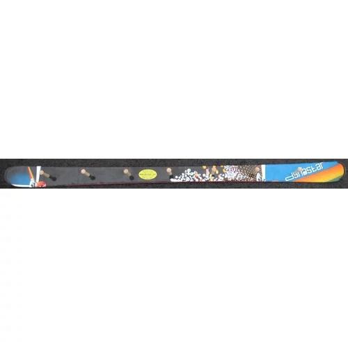 Ski Chair Hockey Stick Coat Rack