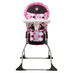 Minnie Mouse Folding Chair Outdoor Covers For Sale Disney Simple Fold High Baby Feeding Adjustable Tray New