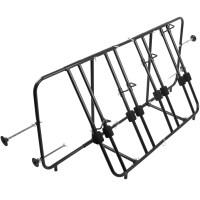4-Bike Pickup Truck Bed Bicycle Rack - Walmart.com