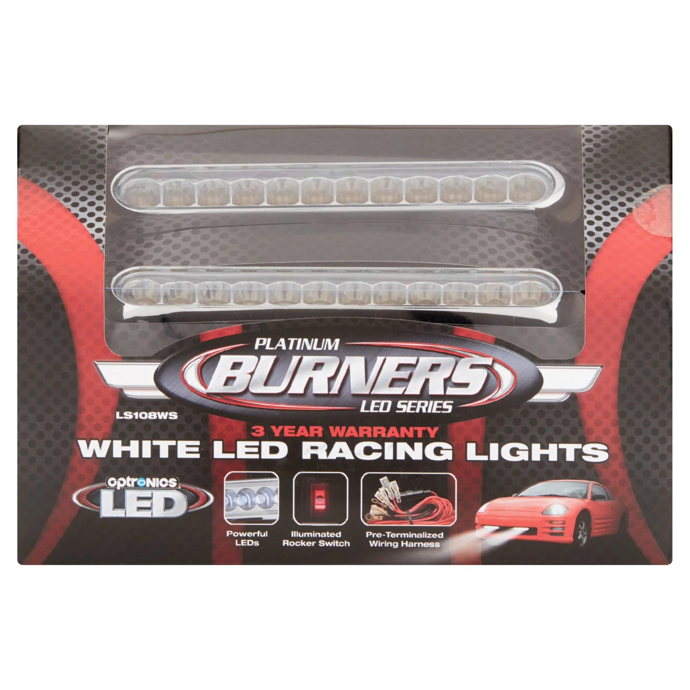 hight resolution of fog driving lights walmart com platinum burner series light wiring diagram