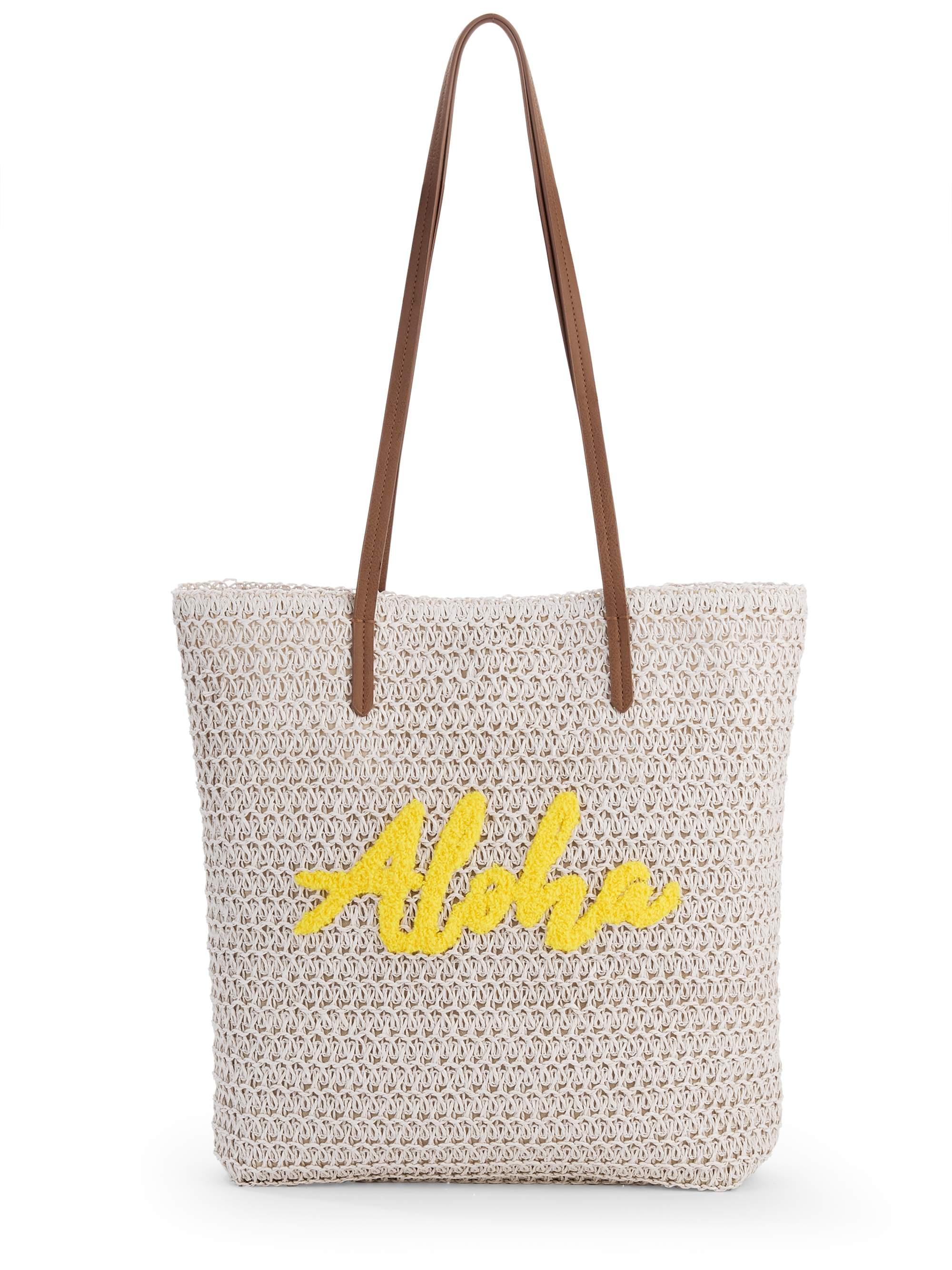 womens beach bags walmart