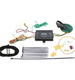 seachoice 58021 heavy duty tail light converter with wiring kit walmart com [ 2000 x 2000 Pixel ]