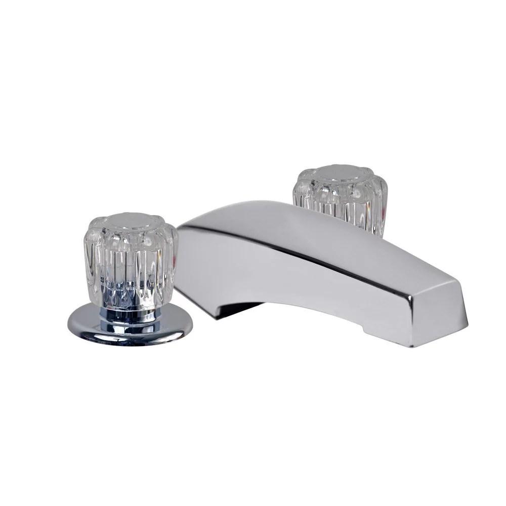 danco 10661 mobile home garden tub faucet chrome