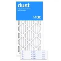 AIRx Furnace Filter MERV 8 - Walmart.com
