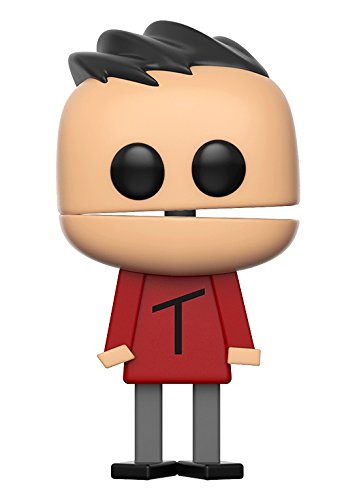 Nickelodeon South Park : nickelodeon, south, Nickelodeon, Funko, Television:, South, Terrance, Collectable, Figure, (styles, Vary), Walmart, Canada