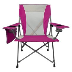 Perfect Beach Chairs Red Outdoor Kijaro Coast Dual Lock Chair Walmart Com