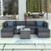 outdoor patio furniture set 7