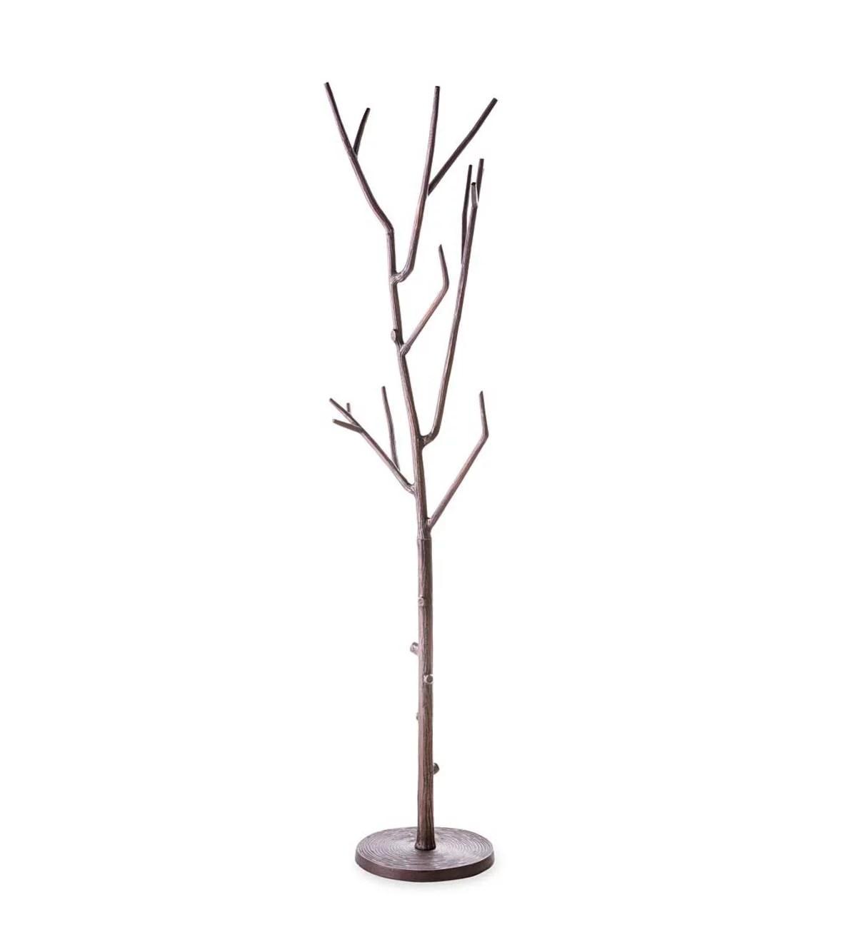 tree branch coat rack in silver walmart com walmart com