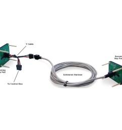 lenco 11841 102 20 shielded flybridge indicator kit for standard trim tab tactile switch walmart com [ 3000 x 3000 Pixel ]