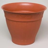 Ddi Large Plastic Round Planter (pack Of 12) - Walmart.com