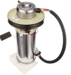 delphi fg1081 fuel pump for dodge dakota electric with fuel sending unit walmart com [ 1000 x 800 Pixel ]