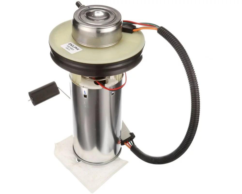 medium resolution of delphi fg1081 fuel pump for dodge dakota electric with fuel sending unit walmart com