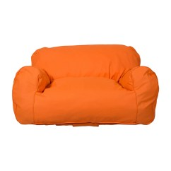 Kids Tv Chair Bouncy Office Karmas Product Children Sofa Self Rebound Foam Couch For Double Kid Lounge Furniture Junior Loveseat Red Walmart Com