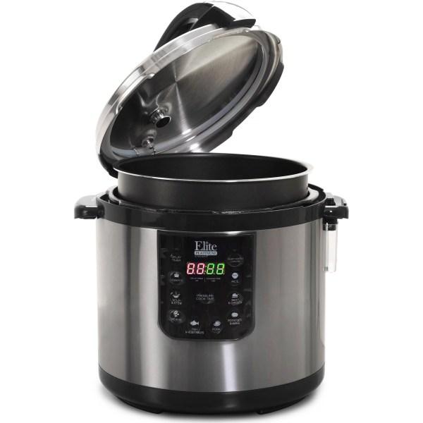 Elite Platinum Electric Pressure Cooker Recipes Besto