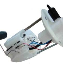 ac delco mu1392 fuel pump for pontiac vibe with fuel sending unit electric walmart com [ 1000 x 800 Pixel ]