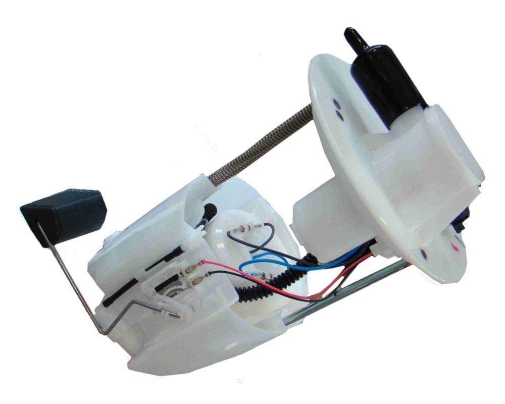 medium resolution of ac delco mu1392 fuel pump for pontiac vibe with fuel sending unit electric walmart com
