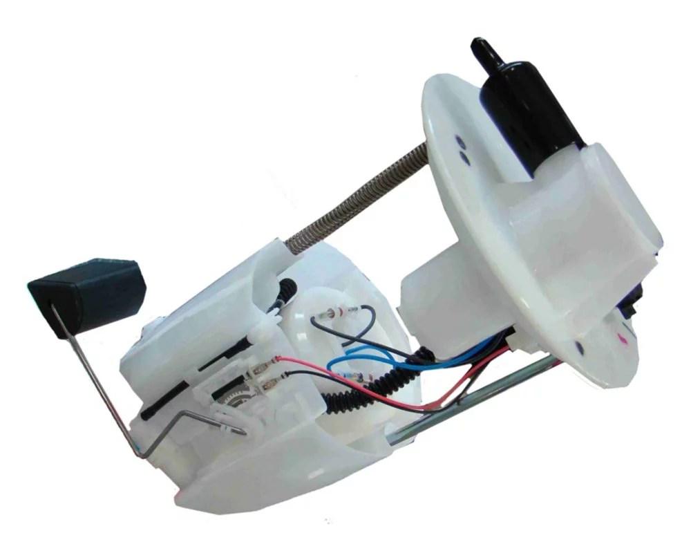 hight resolution of ac delco mu1392 fuel pump for pontiac vibe with fuel sending unit electric walmart com