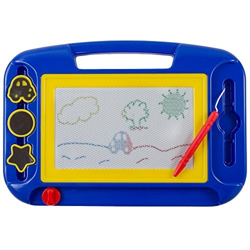 kidsthrill doodle magnetic drawing