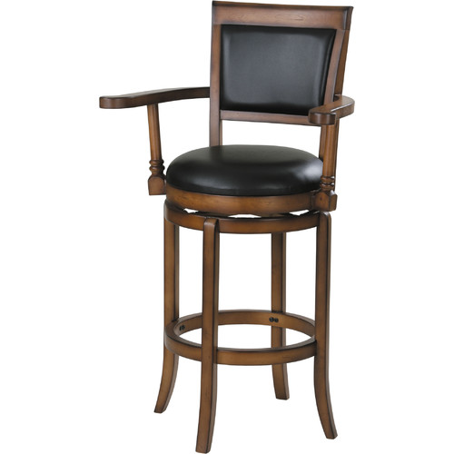 Bar Stool Footrest Rings