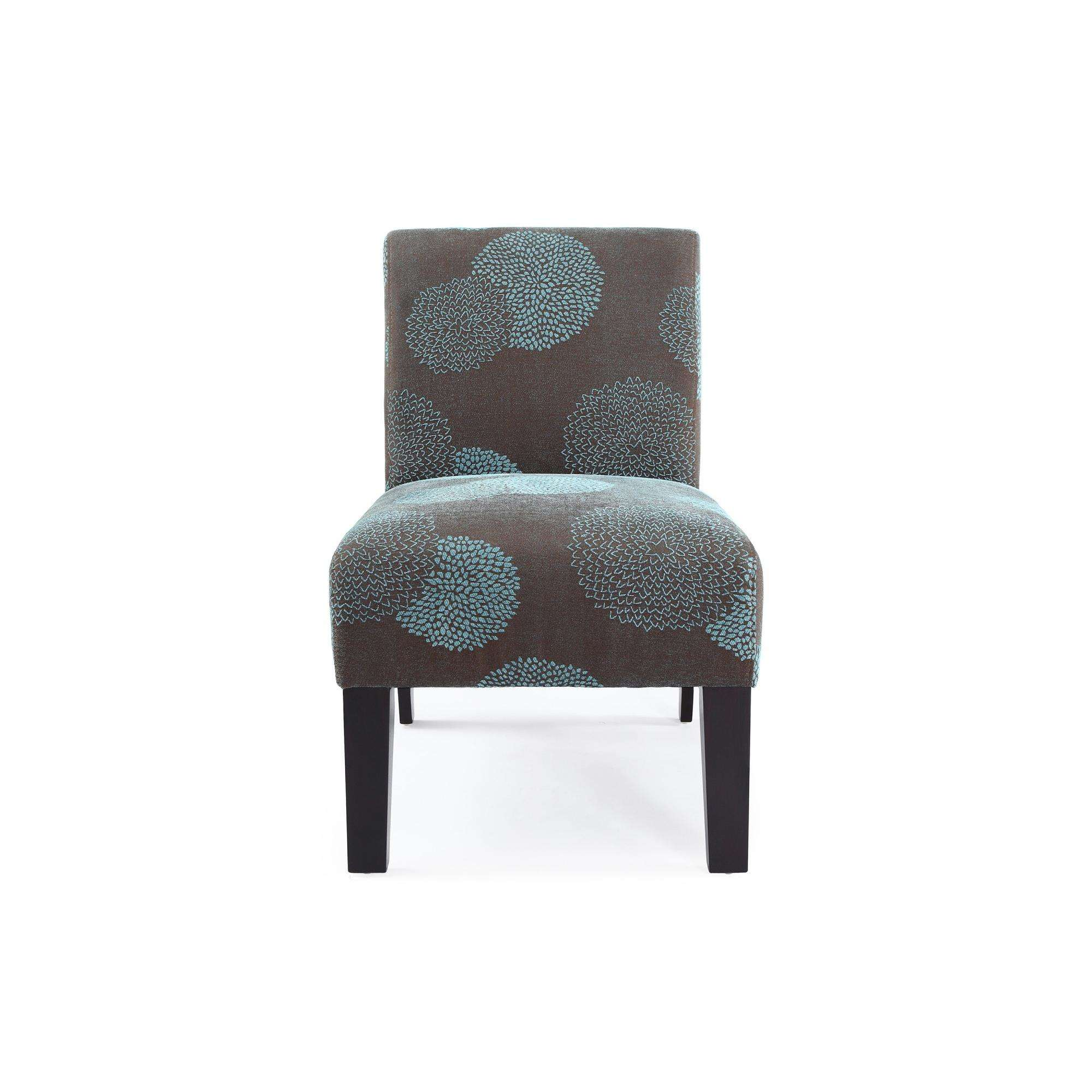 colorful accent chair rental chairs and tables dhi sunflower deco upholstered multiple colors walmart com