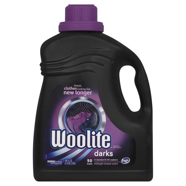 Woolite Fabric & Upholstery Cleaner Foam 12 Oz