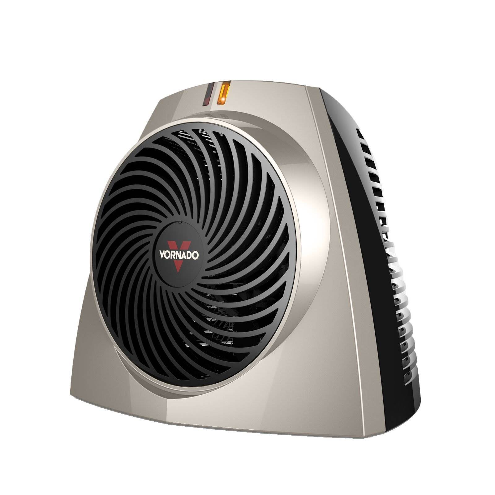 Vornado Vh203 75 Square Foot Personal Space Heater With Vortex Circulation Walmart Com Walmart Com