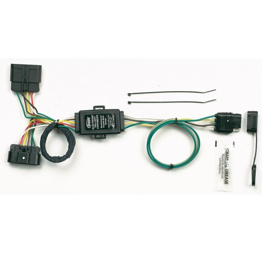 hight resolution of automotive parts and tires walmart com walmart com hopkins towingr 41145 prewired 7 rv blade towing wiring harness