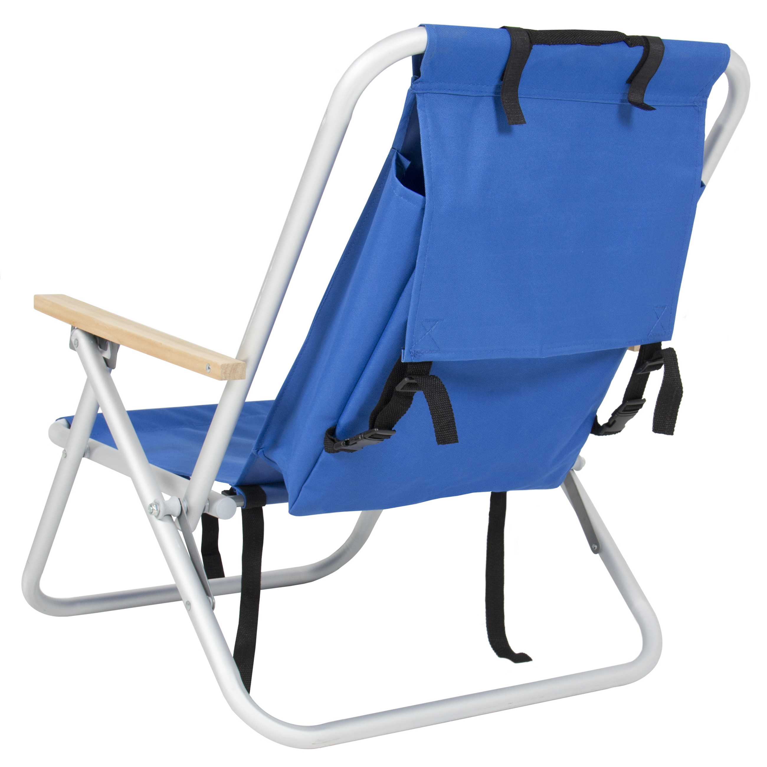 backpack chairs table chair covers ebay best choice products portable folding seat for beach camping tailgate w removable padded headrest cup holder blue walmart com