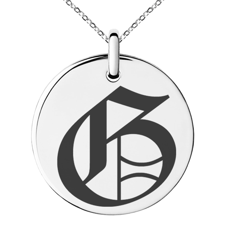 B G Monogram