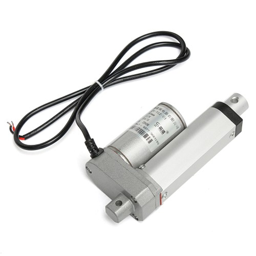 small resolution of saiclehome 200n auto car dc 12v 44lbs heavy duty linear actuator lift electric motor 30mm s walmart com