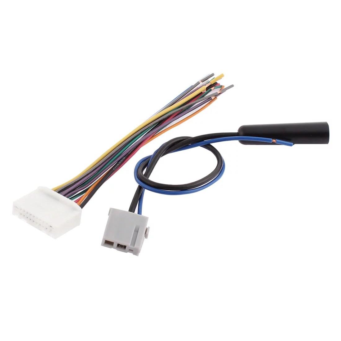 nissan tiida radio wiring diagram jeep wrangler steering column xo vision xod1760bt library
