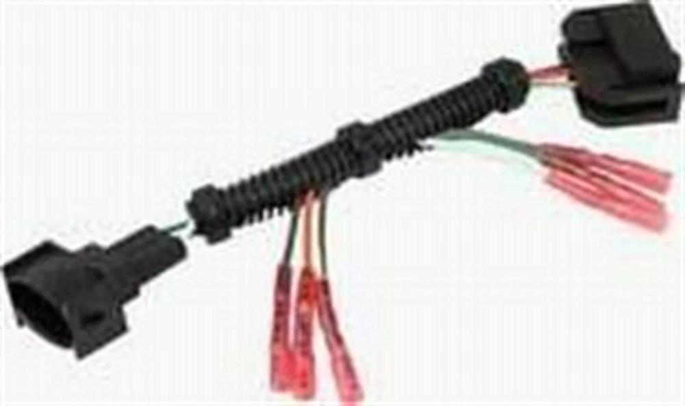 medium resolution of msd coil wire harnes
