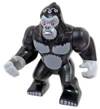 LEGO DC Comics Super Heroes Set 76026: Gorilla Grodd Goes