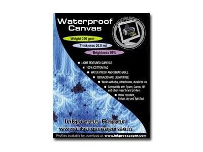 inkpress artist s waterproof