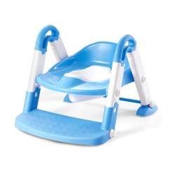 Potty Chair For Girls Tank Sale Imountek Portable 3 In 1 Kids Toddlers Training Seat W Step Stool