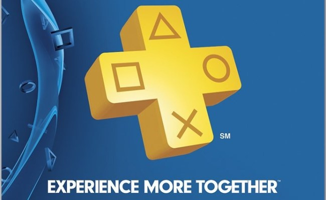Playstation Plus 12 Month Subscription 59 99 Gift Card
