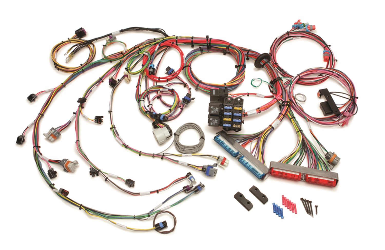 medium resolution of 4l80e wiring harnes change