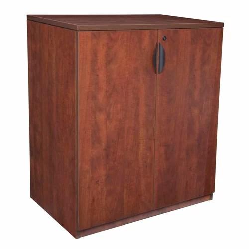 Regency Seating Legacy Stand Up Storage Cabinet  Walmartcom