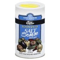 Diamond Crystal Iodized Salt, 13 oz - Walmart.com