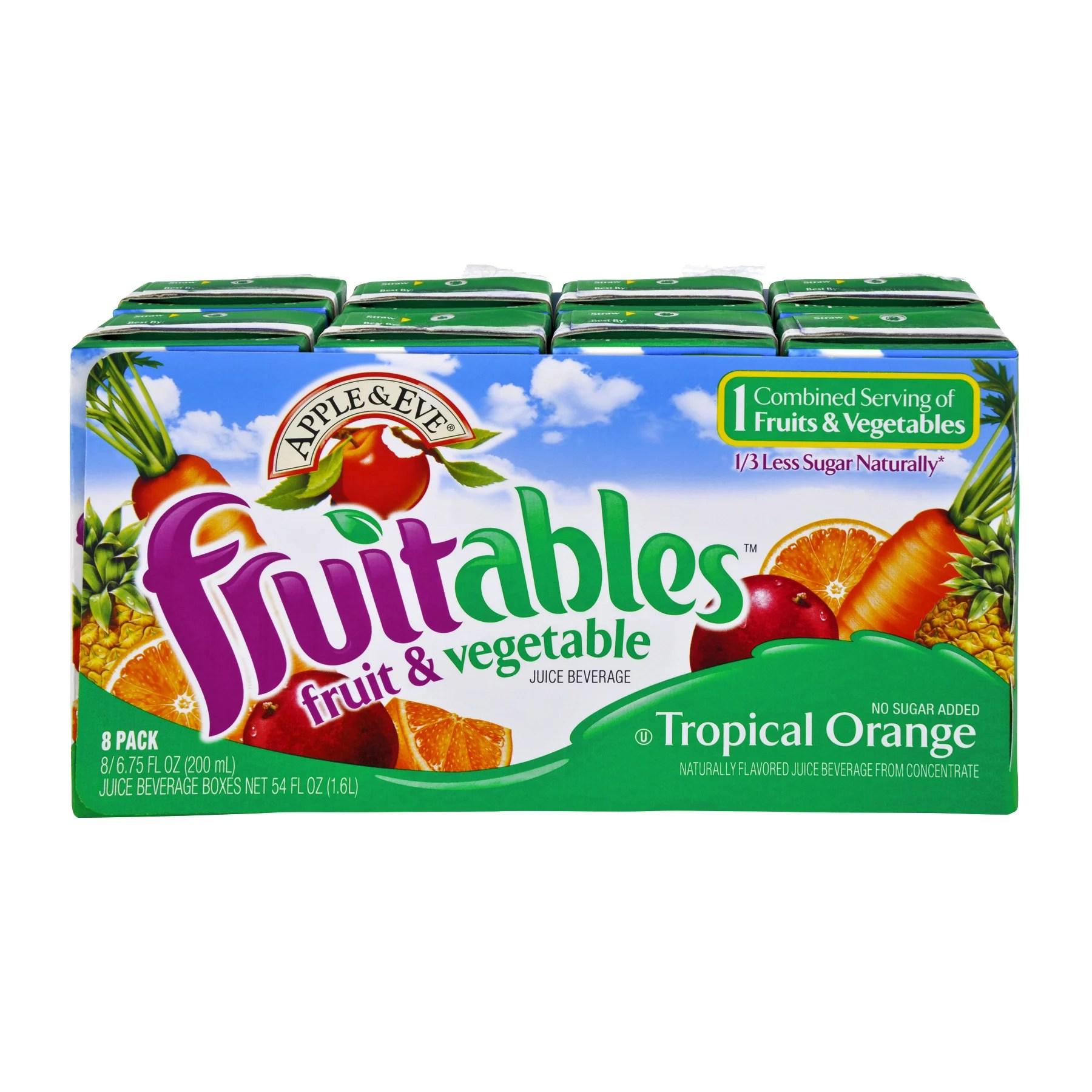 Apple Eve Fruitables Fruits Vegetables Tropical