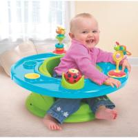 Summer Infant - 3-Stage Super Booster Seat - Walmart.com