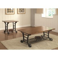 Anthony California Coffee Table Set - Walmart.com