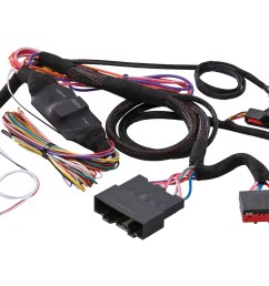 xpresskit thfd1 t harness solution for dball and dball2 for ford vehicles walmart com [ 1800 x 1145 Pixel ]