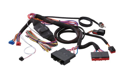 small resolution of xpresskit thfd1 t harness solution for dball and dball2 for ford vehicles walmart com