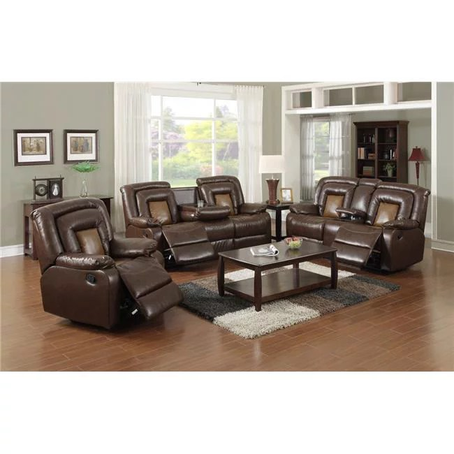 We currently don't have any reviews for this employer. Lifestyle Furniture LSFGS3900 3 Piece Luxurious Reclining ...