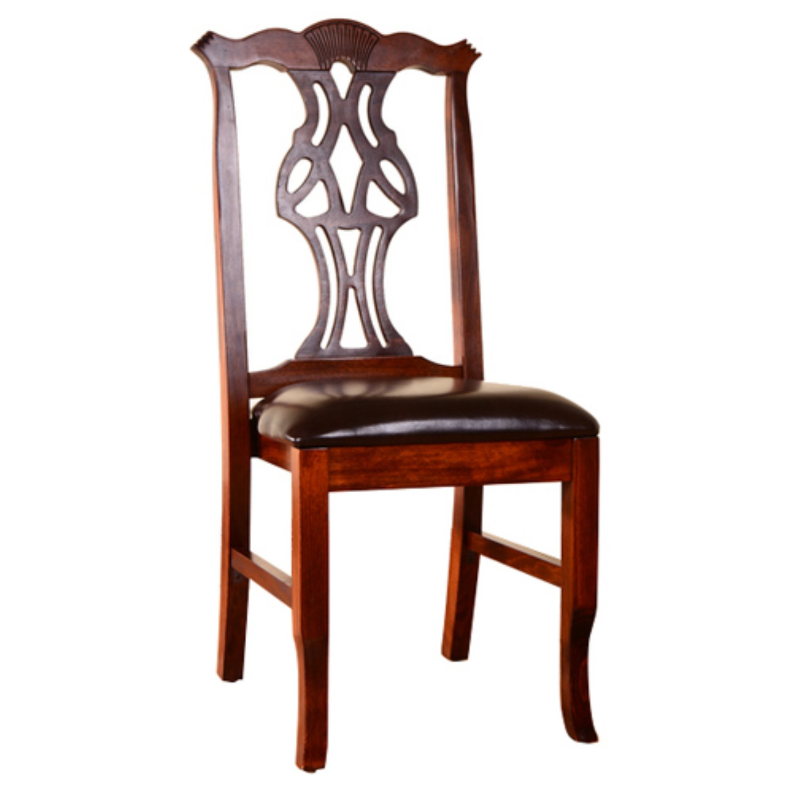 Stacking Dining Chairs Safsil Seating Chippendale Stacking Dining Chair